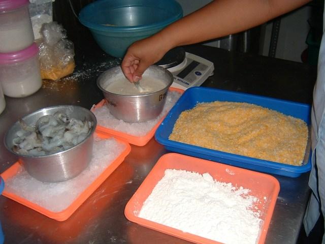 cara membuat makanan yang bisa dibekukan