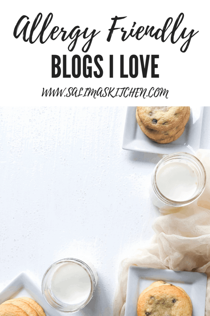Best Allergy Friendly Blogs