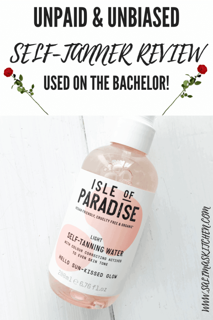 Unbiased Review of Isle of Paradise