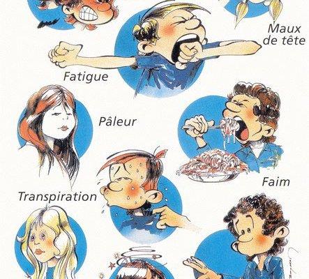 COMPRENDRE L'HYPOGLYCÉMIE EN 13 QUESTIONS