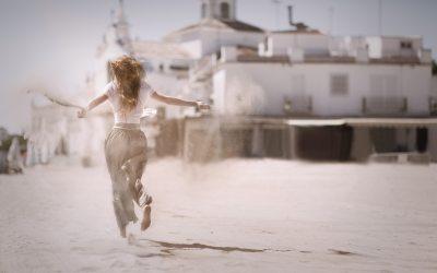 Leap…