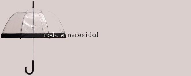 moda & necesidad