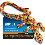 PMI Global Congress 2016 – EMEA Community Team