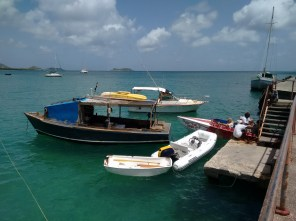 09b_Carriacou, harbour_Hillsborough