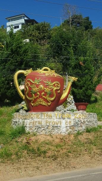 """Podría decir tranquilamente """"La capital del té"""""""
