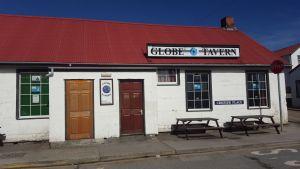 Globe tavern