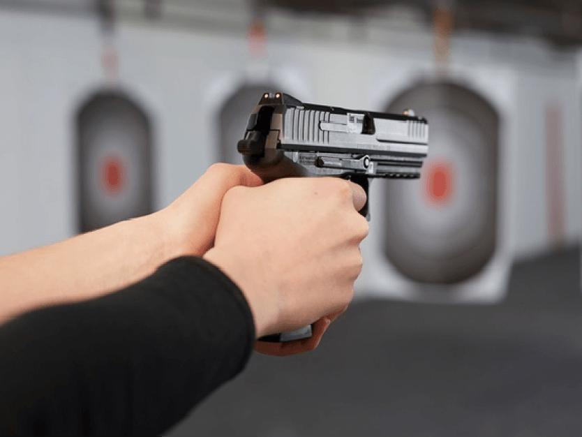 ATFT Practical Pistol Class