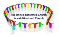 URC multicultural church