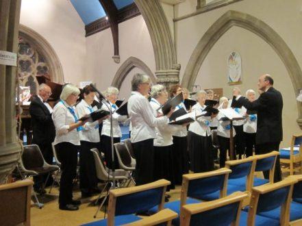 New Sarum Singers