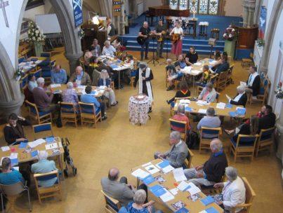 Salisbury 2019 Church Anniversary (17)