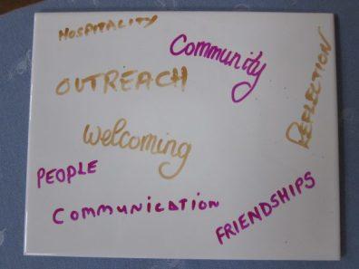 Words of Thanksgiving, 357th Anniversary, Salisbury United Reformed Church (6)