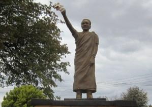 Kaunda's home Lusaka (11)