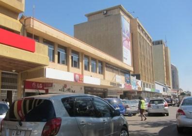 Lusaka, city (8)