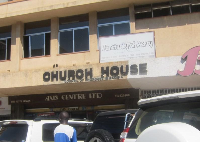 Lusaka, city (9)