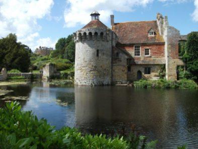 29 Scotney Old Castle, Kent