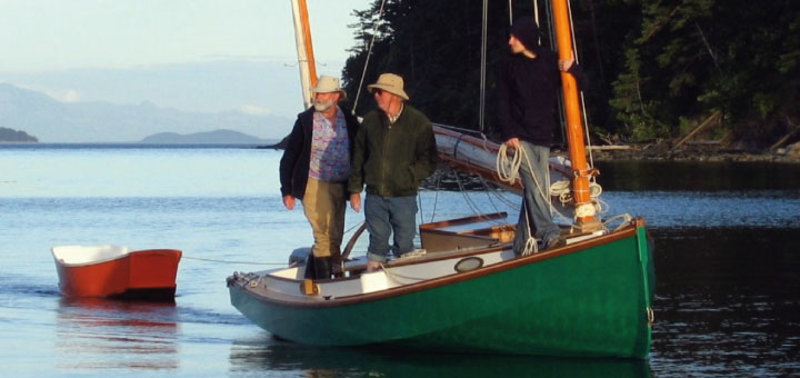 Salish Sea Small Boat Rendezvous