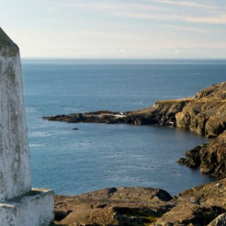 Iceberg Point