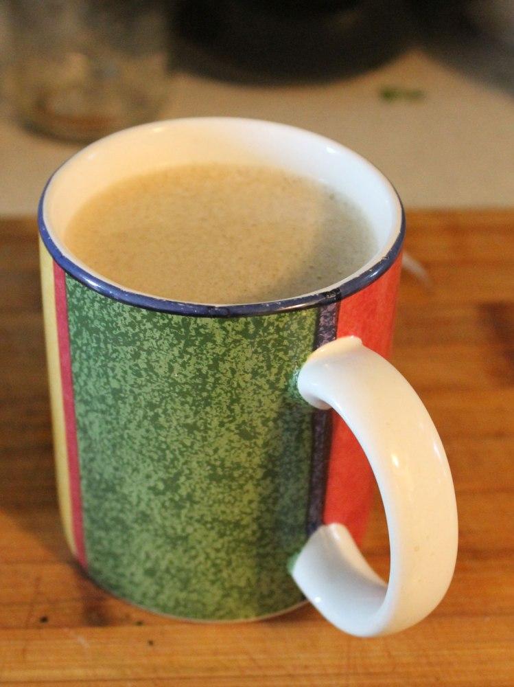 Paleo Coffee Creamer (1/5)