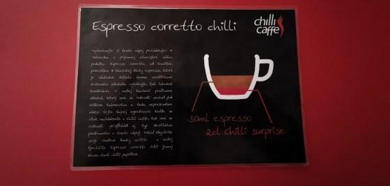 Chilli caffe 9