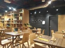 Reštaurácia NOOK6