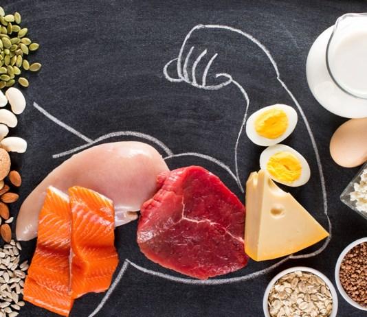 Koľko bielkovín denne potrebujete? Vyskúšajte tieto metódy