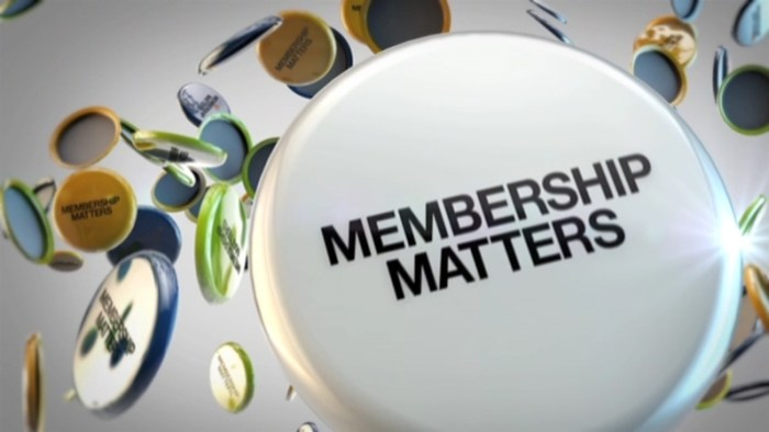 MembershipMatters