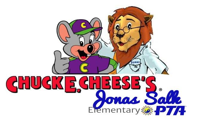 Chuck E Cheese Post