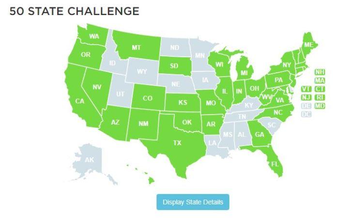 2019.04.18 - 50 State Challenge JAT sponsors
