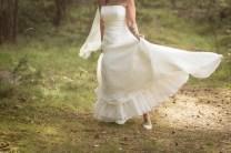Vacker bild på min klänning!
