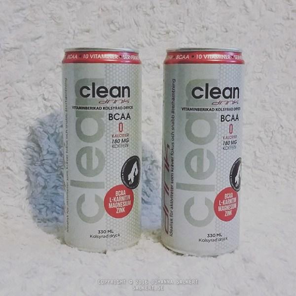 Cleandrink