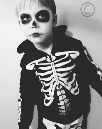 Skeleton Love!