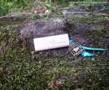 USB med bröllopsbilder! :)