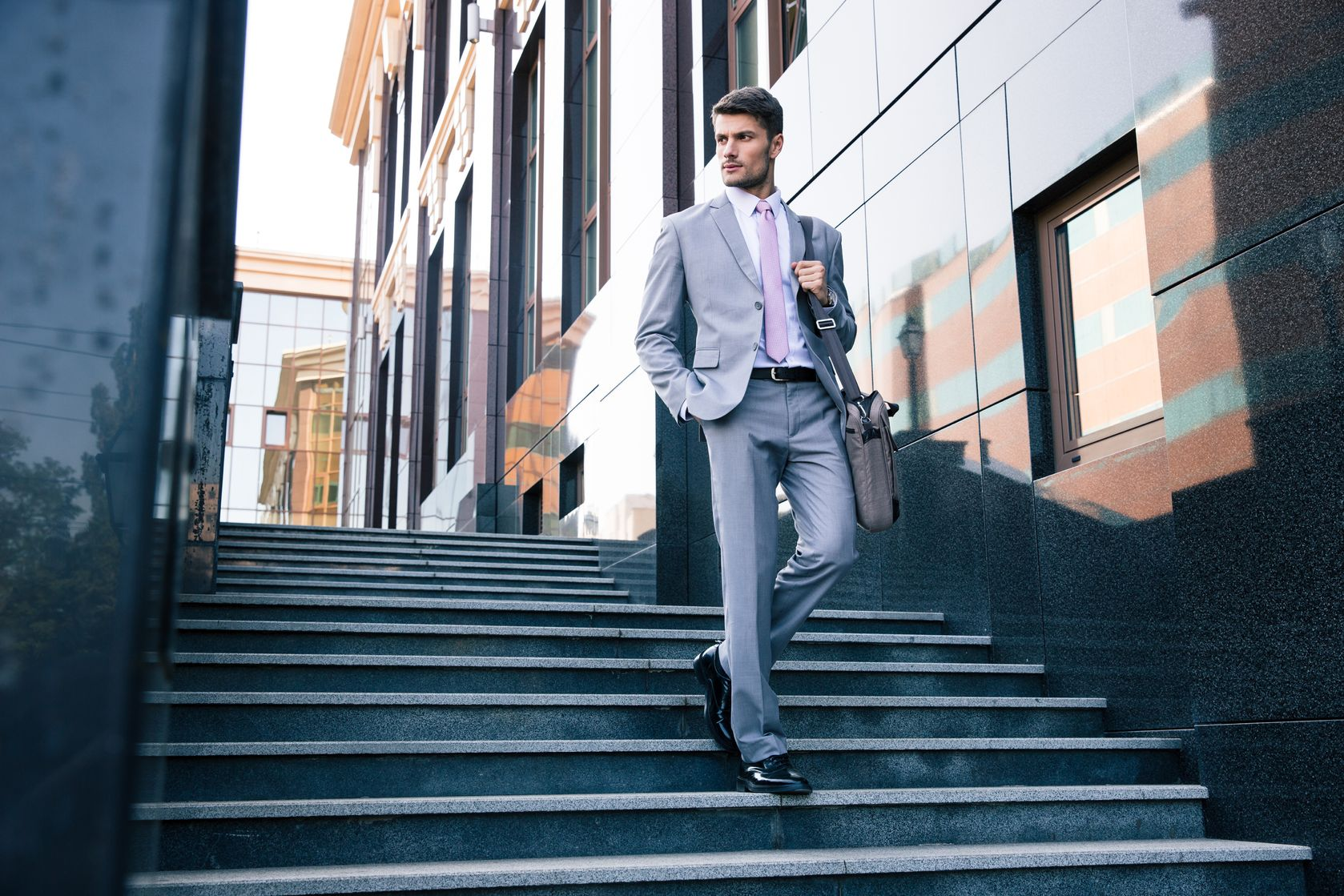 How Much Does a Tailored Suit Cost?