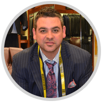 Mens Tailor NJ