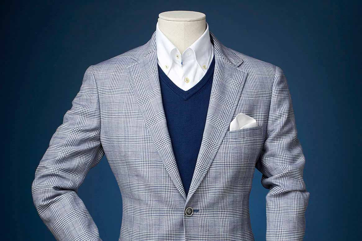 custom made blazers