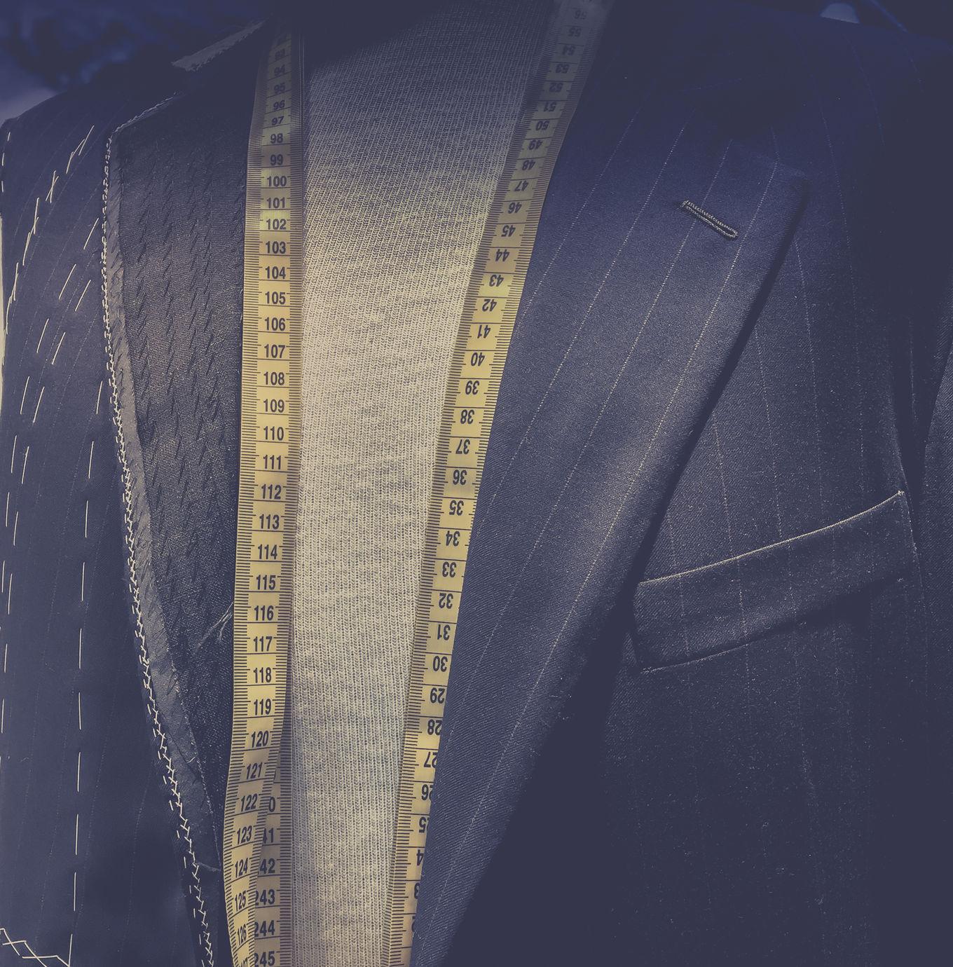 custom suits nj