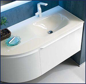 meuble de salle de bain vente