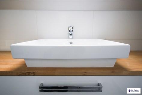 Le Grand Plombier Chauffagiste Rennes - Salle de bains Bruz - 1