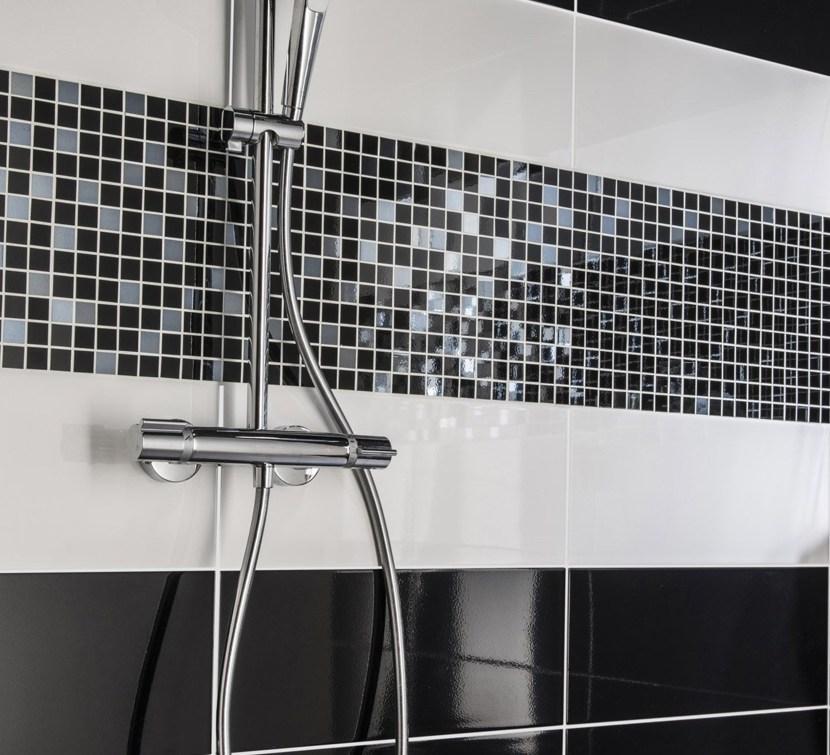 Le grand r novation cl en main de salle de bains rennes 35 - Salle de bain rennes ...
