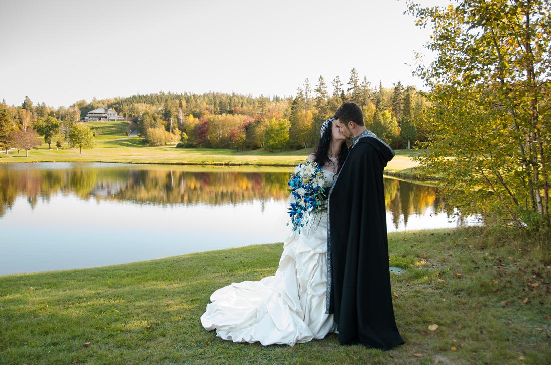 salle de réception de mariage Saguenay