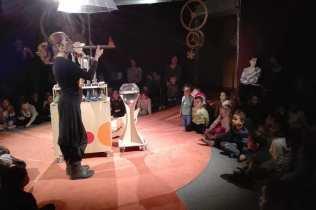 Bruits - spectacle Jeune public