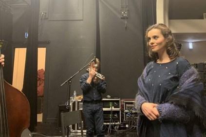 Noemi Waysfeld - concert