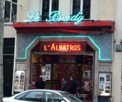 Cinéma Le Brady à Paris | Salles-cinema.Com