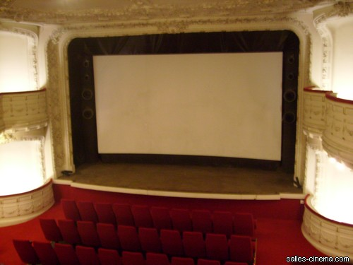 salles cinema