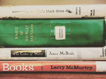 Alternatives to the Traditional Book Club