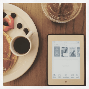 Nook & breakfast