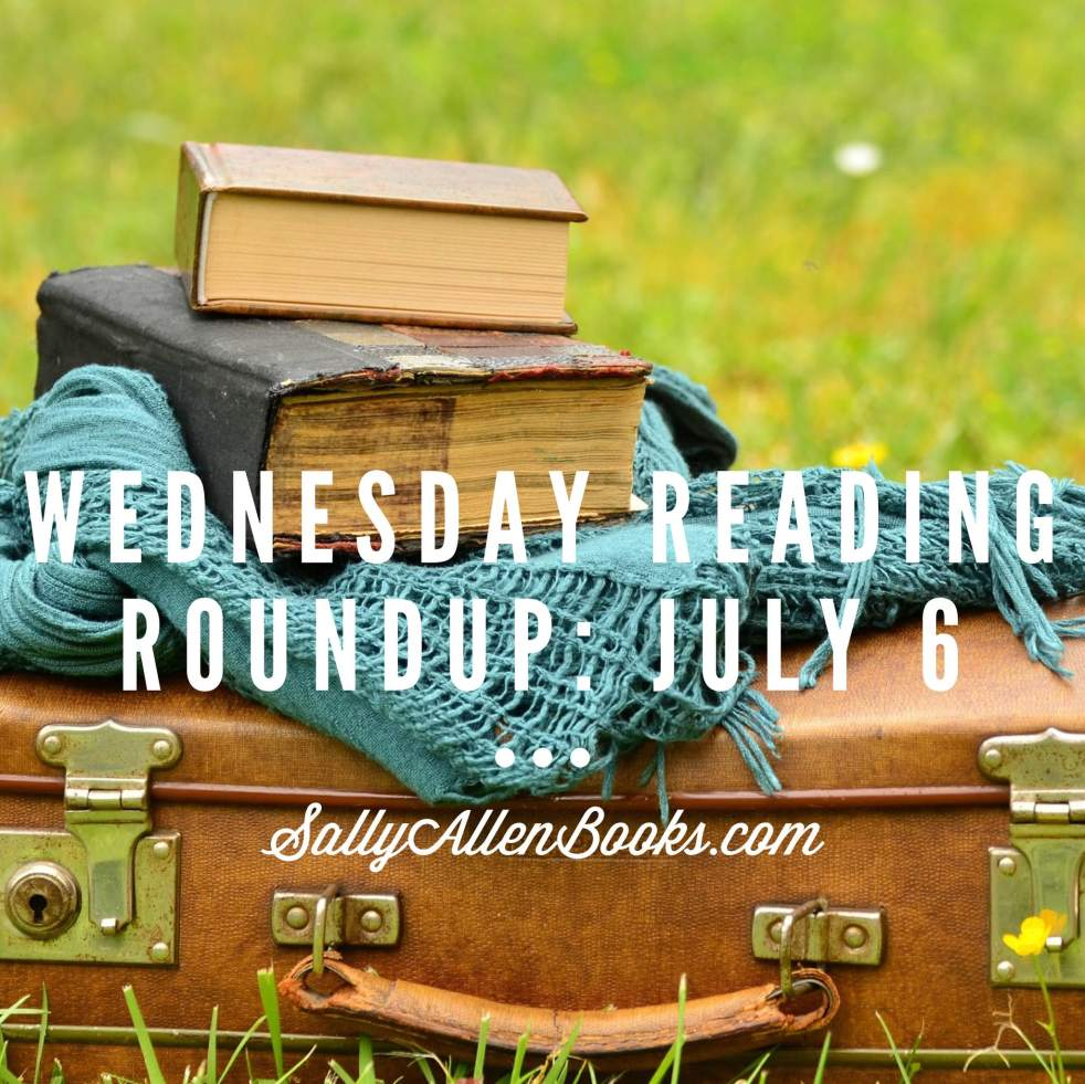 Wednesday reading roundup: Humor, romance, and the eternal question of what to read next.