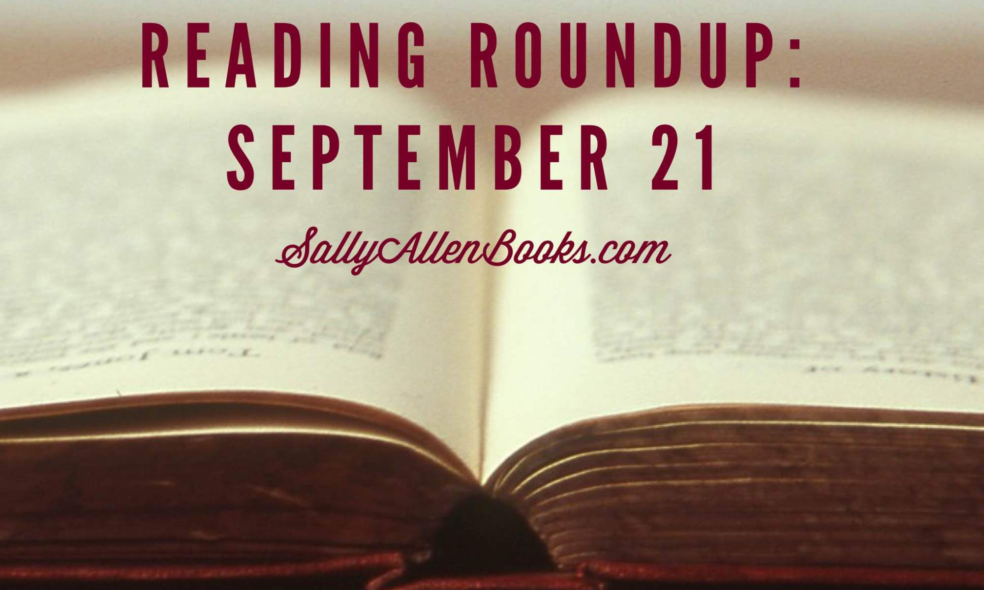 My Wednesday reading roundup: My odyssey with The Odyssey is almost over. I finished Shelf Discovery. And now I'm wondering what to read next, as usual.