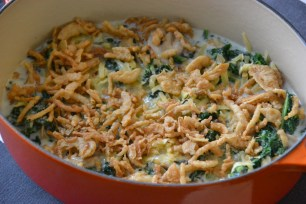 https://sallycooks.com/2013/11/02/kale-casserole-an-update-on-the-classic-thanksgiving-green-bean-casserole/