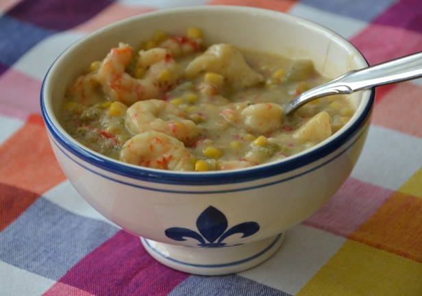 https://sallycooks.com/2013/11/12/shrimp-and-corn-chowder-in-your-crockpot/